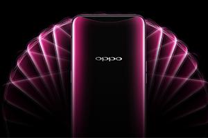 oppo商标注册