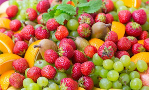 水果商标转让