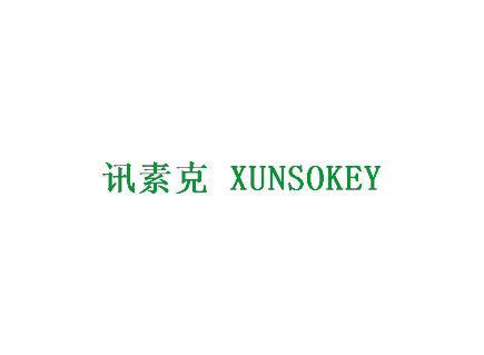 讯素克 XUNSOKEY