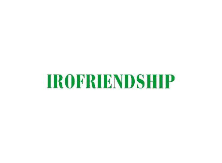 IROFRIENDSHIP