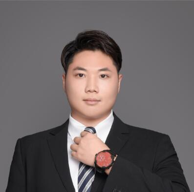 高级商标代理人冯东平