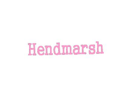 HENDMARSH