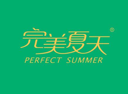 完美夏天 PERFECT SUMMER