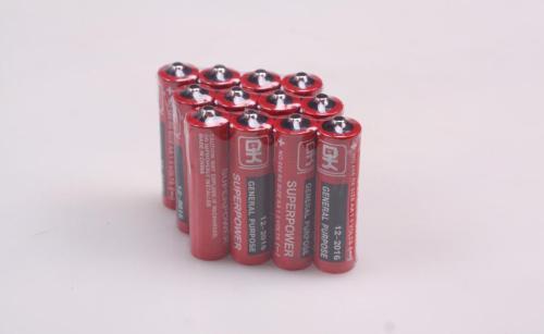 电池商标转让