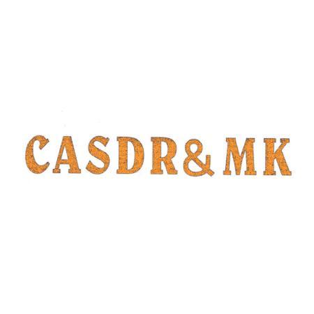 CASDR&MK