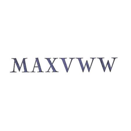 MAXVWW
