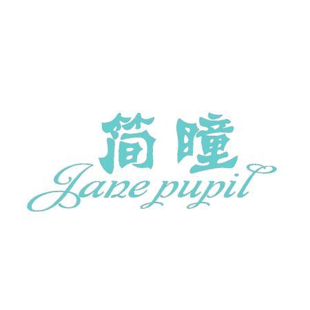 简瞳 JANE PUPIL