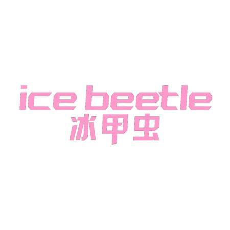 冰甲虫 ICE BEETLE