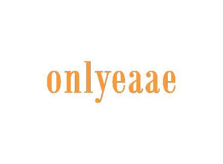 ONLYEAAE