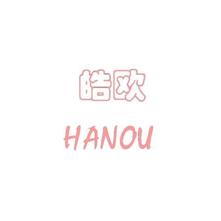 皓欧 HANOU