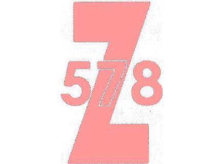 Z 578