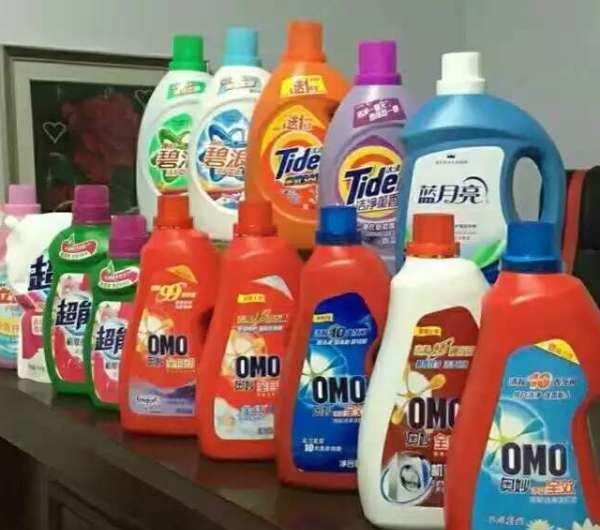 洗衣液商标转让