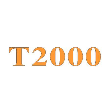 T 2000
