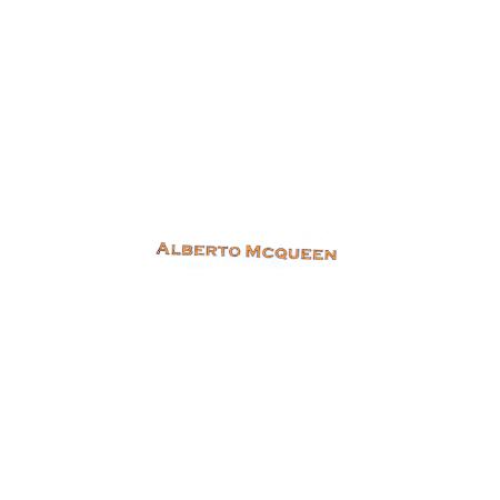 ALBERTO MCQUEEN