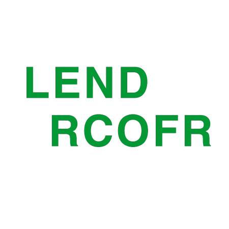 LEND RCOFR