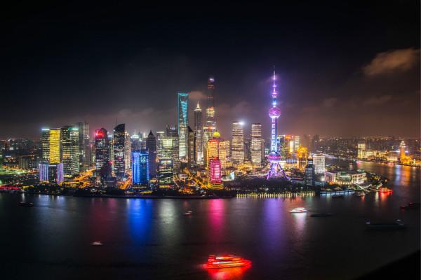 上海商标交易
