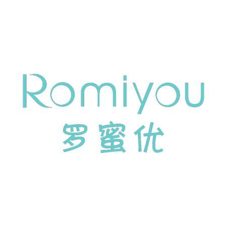 罗蜜优 ROMIYOU