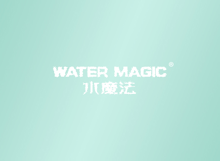 水魔法 WATER MAGIC
