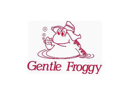 GENTLE FROGGY