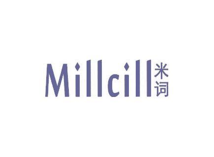 米词 MILLCILL