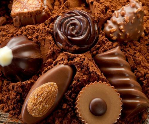 巧克力商标转让