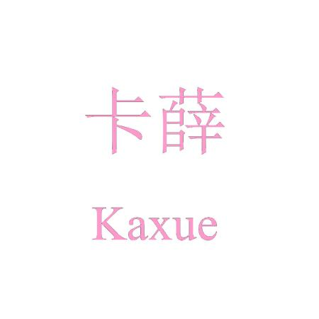 卡薛 KA XUE