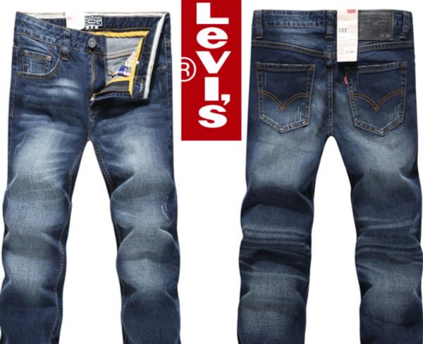 Levi's牛仔裤被侵权