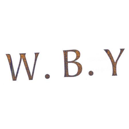 W.B.Y