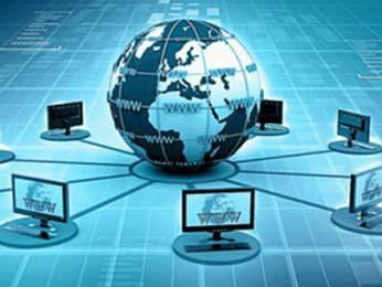 互联网交易平台