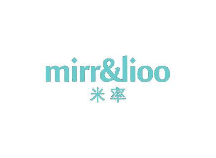 米率 MIRR&LIOO