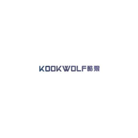酷狼  KOOKWOLF
