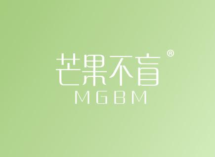 芒果不盲 MGBM