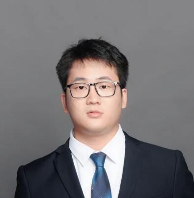 高级商标代理人赵杰